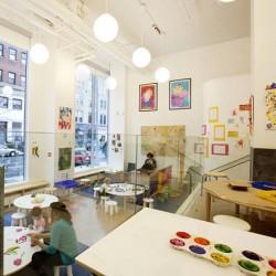 children's museum of the arts new york